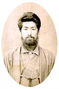 亀山昇(初期)