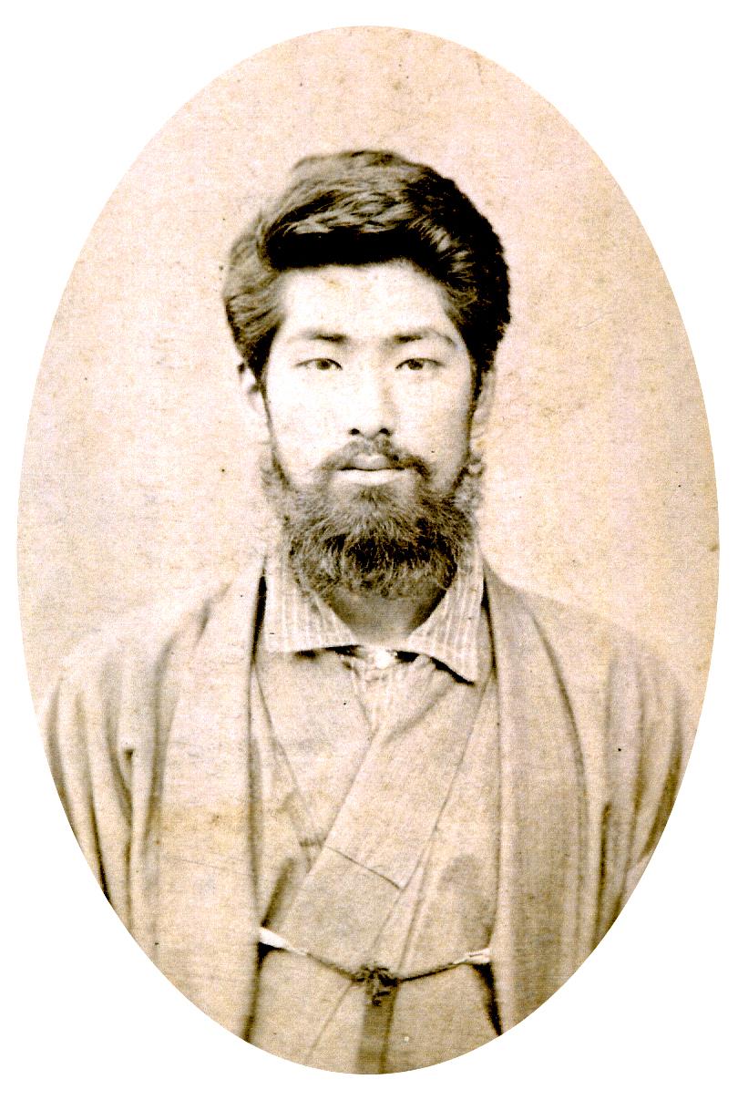 亀山昇牧師について – 日本キリ...